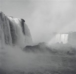iguazu falls, brazil [the brazil project #1] by lynn davis